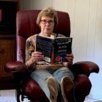 Kathy Reading Book